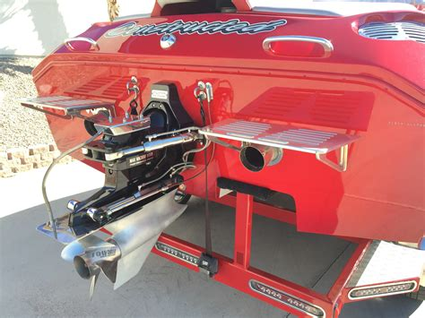 Billet Boat Stereo Cover by Stock No 106