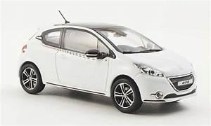 Peugeot 208 Blanche : peugeot 208 miniature ligne s blanche 2012 norev 1 43 voiture ~ Gottalentnigeria.com Avis de Voitures