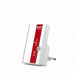 Wlan Verstärker Reichweite : avm fritz wlan repeater 310 wps wireless lan ebay ~ Watch28wear.com Haus und Dekorationen