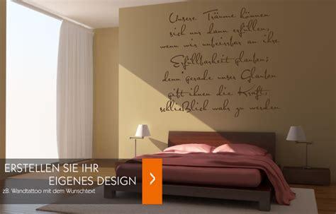 Herrlich Wand Gestalten Wandtattoo Selbst Gestalten Haus Dekoration