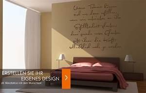Haus Selbst Gestalten : wandtattoo selbst gestalten haus dekoration ~ Sanjose-hotels-ca.com Haus und Dekorationen