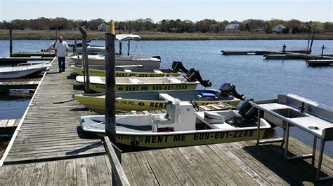 Fishing Boat Rentals South Jersey by Boat Rentals 24 Hr Bait Tackle