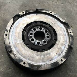 Bmw E46 M3 Flywheel Fly Wheel Smg Manual Transmission 01