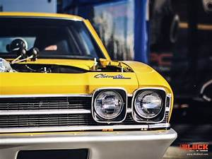 Amazing '69 Chevelle SS Wallpaper for Your Computer