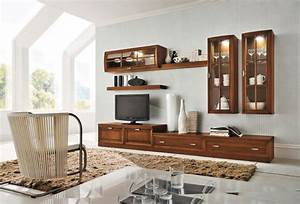 Soggiorni Classici  Stile Elegante E Ricercato