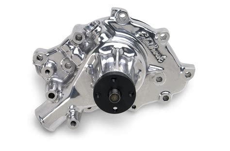 Edelbrock High Performance Water Pump For Ford