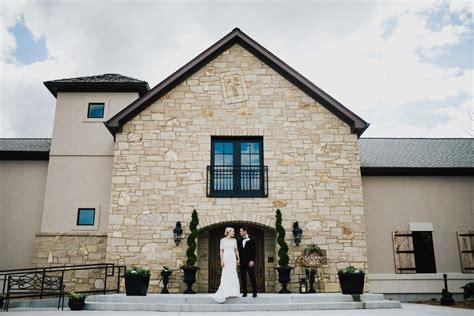 dazzling wedding venues  missouri
