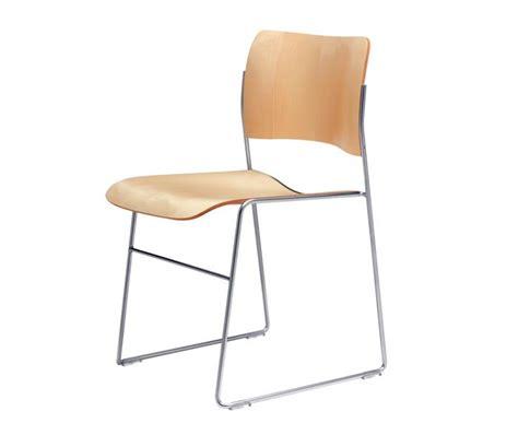 howe  stacking chair  treske
