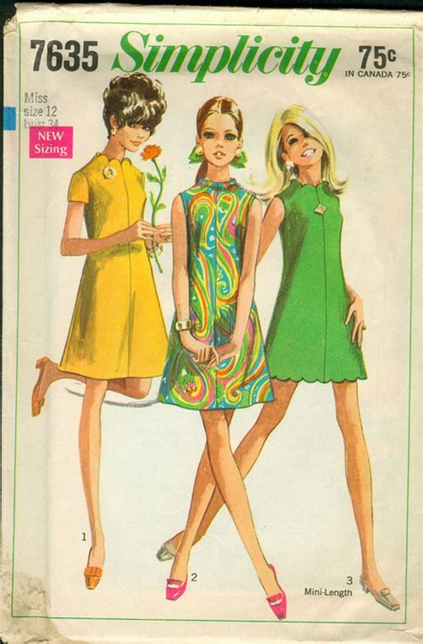 simplicity  vintage sewing patterns fandom powered