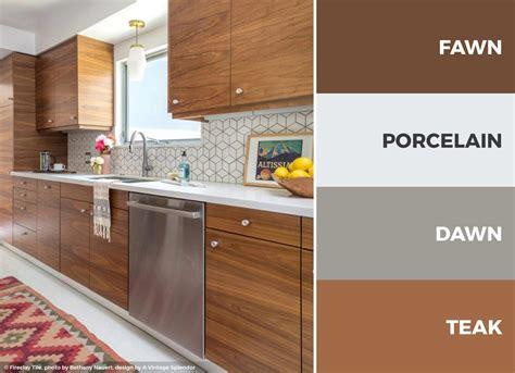 kitchen colour schemes green 30 captivating kitchen color schemes 6584