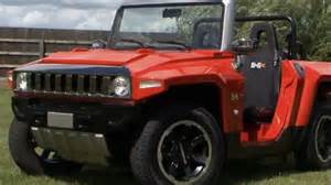 Hummer's Electric Version Becomes One Of The World's