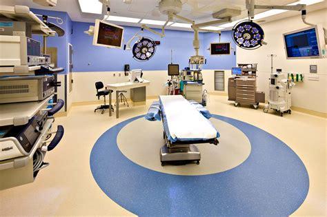 hepa air tour the operating room