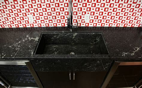 stoned  incredible kitchen sinks   rock