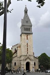 Croix Rouge Montrouge : eglise saint pierre de montrouge paris ~ Medecine-chirurgie-esthetiques.com Avis de Voitures