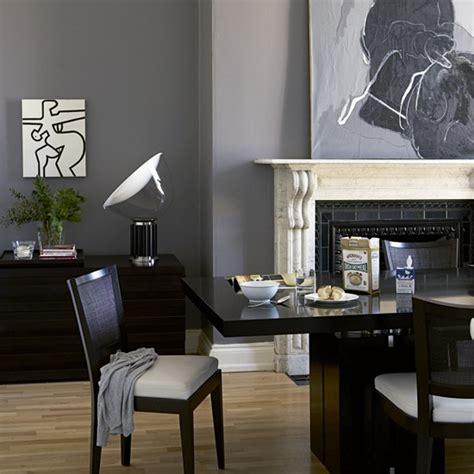Slate Grey Living Room