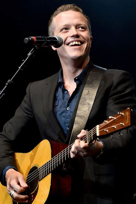 Jason Isbell Leads Americana Awards Nominations Rolling