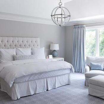light gray bedroom curtains light gray bedroom with ivory curtains transitional