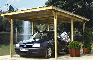 Carport Bausatz Obi : holz carport bausatz weka primus 1 einzelcarport ebay ~ Whattoseeinmadrid.com Haus und Dekorationen
