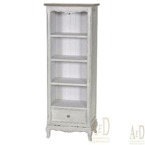 ladari di design vendita on line fabulous colonna libreria in legno shabby chic with