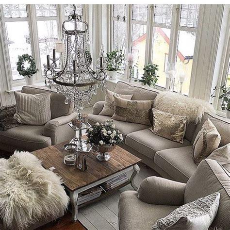 Modern Chic Living Room Ideas by 50 Inspiring Living Room Ideas Erin S Farmhouse Chic
