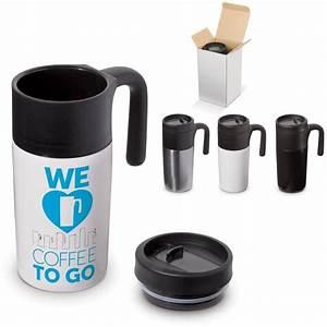 Mug à Emporter : mug thermos personnalisable emporter 330ml l 39 outil efficace ~ Teatrodelosmanantiales.com Idées de Décoration