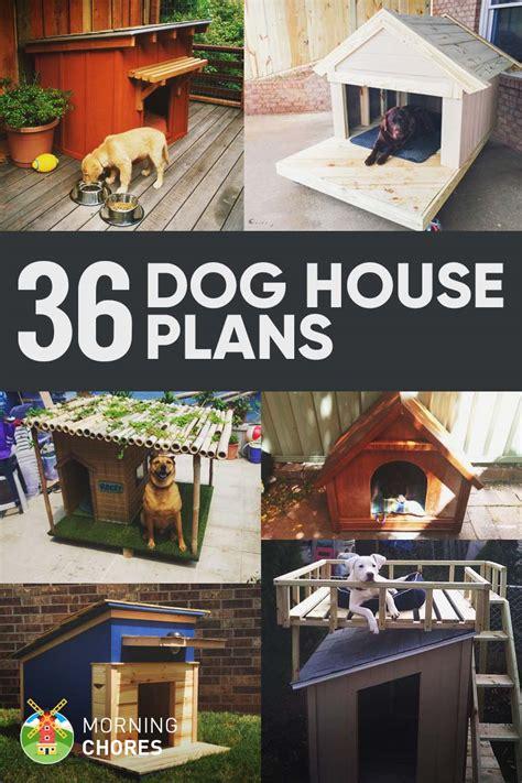 diy dog house plans ideas   furry friend