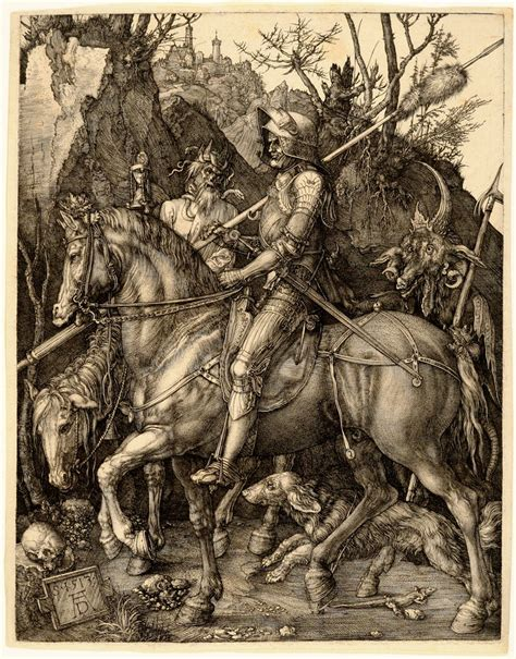 Albrecht Dürer Museum by Remaking D 252 Rer Investigating The Master Engravings By