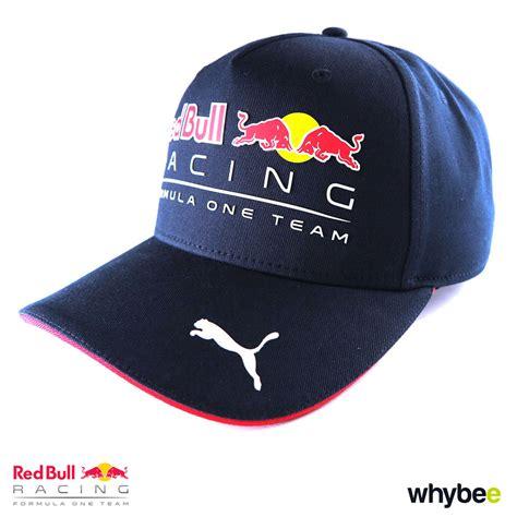 New 2017 Bull Racing Formula One Team Cap
