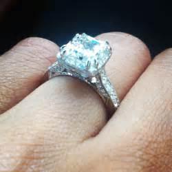 10 carat engagement ring 10 carat ring on ring diamantbildscom ring diamantbilds