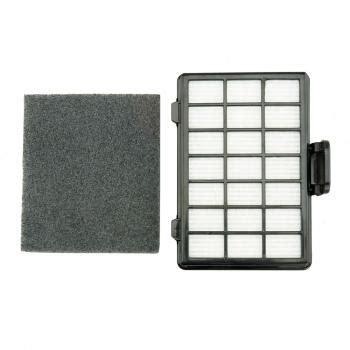 riccar sunburst vacuum cleaner hepa filter kit rf