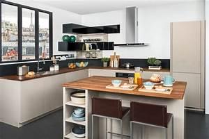 Plan De Travail 3 M : meuble de cuisine nos mod les de cuisine pr f r s c t maison ~ Farleysfitness.com Idées de Décoration