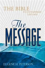 Image result for the message bible