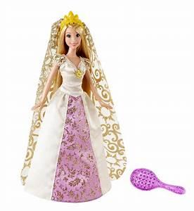 Rapunzel Online Shop : disney princess rapunzel bride wedding doll ~ Watch28wear.com Haus und Dekorationen