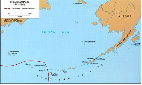 nippon 39 s 2nd attack plan on us genesis of alaska highway