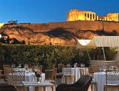 Hotel Divani Acropolis Palace