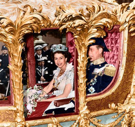 Her Majesty Queen Elizabeth