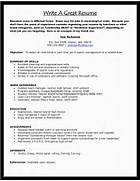How To Make A Good Resume How To Make A Resume For Job Application How To Create A Professional Resume 6 Make Resume On Word Template Make Resume On Word How To Make Resume