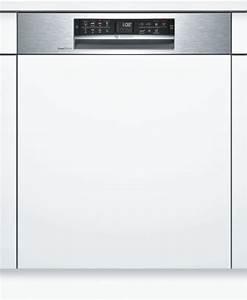Lave Vaisselle Bosch Serie 6 : lave vaisselle supersilence int grable serie 6 smi68is00e bosch ~ Farleysfitness.com Idées de Décoration