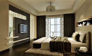 Stunning Interior Bedroom Design and Decoration Ideas ...