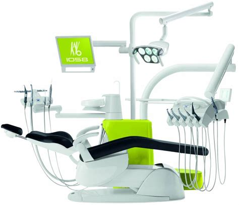 dental units dentalcon