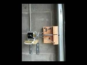 Magnetic Drawer Lock Magnet Lock Type 1 Nightstand Secret
