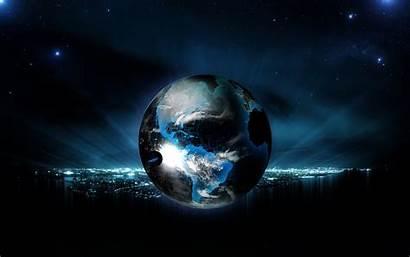 Earth Wallpapers Cool Desktop Backgrounds Dark Pc