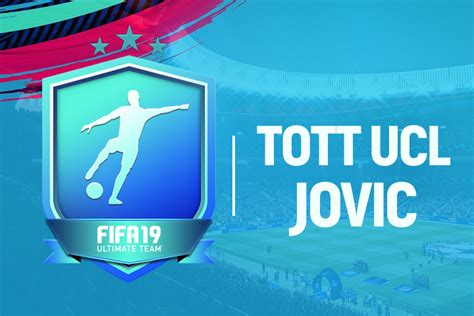fifa  solution dce luka jovic tott breakflip