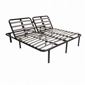 Top 10 Adjustable Bed Frame King  U2013 Adjustable Bed Bases