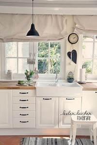 Küche Landhausstil Weiß : erstaunliche inspiration vorh nge landhausstil k che und sch ne die besten 25 ikea landhaus ~ Indierocktalk.com Haus und Dekorationen