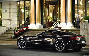 Aston One 77 : luxury life design most expensive cars in the world ~ Medecine-chirurgie-esthetiques.com Avis de Voitures