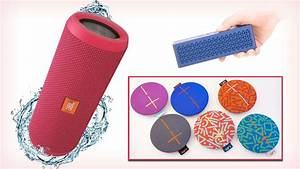 Bluetooth Boxen Im Test : bluetooth boxen im test optik super sound so lala ~ Kayakingforconservation.com Haus und Dekorationen