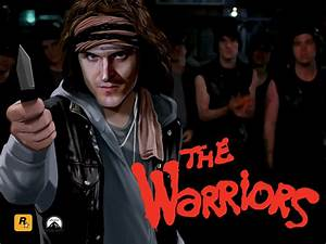 THE WARRIORS - Downloads