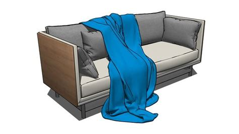 canapé sketchup 7 best sketchup stuff images on sofas canapes