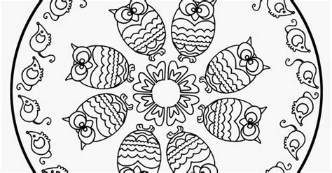 Kleurplaat Beren Broodjes Smeren by Mandala S Kleurplaten Mandala Kinderen Uilen